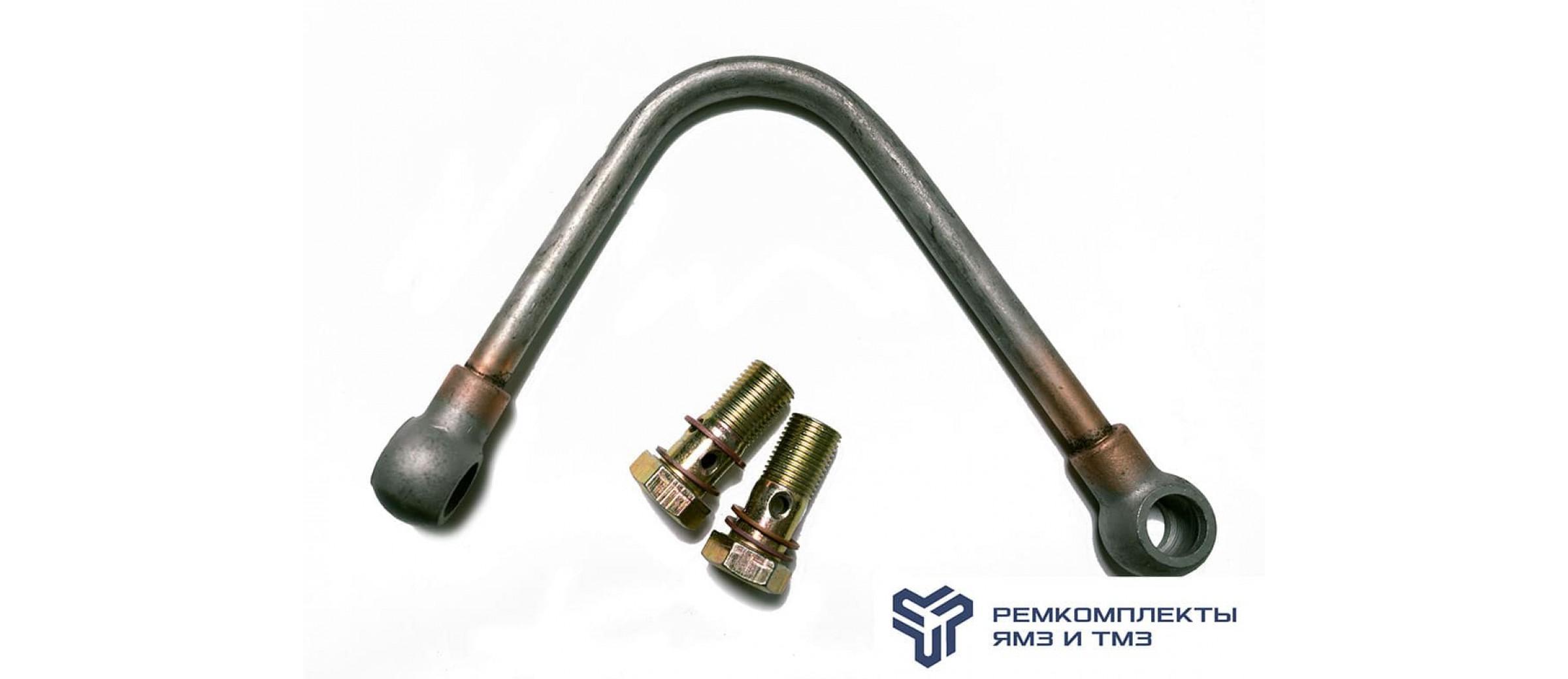 Ремкомплект трубопровода отвода масла от v-образного ТНВД 324
