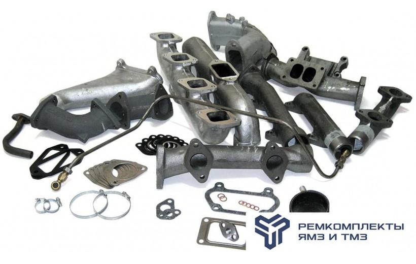 Комплект запасных частей для замены турбокомпрессора 238НБ на 12,122