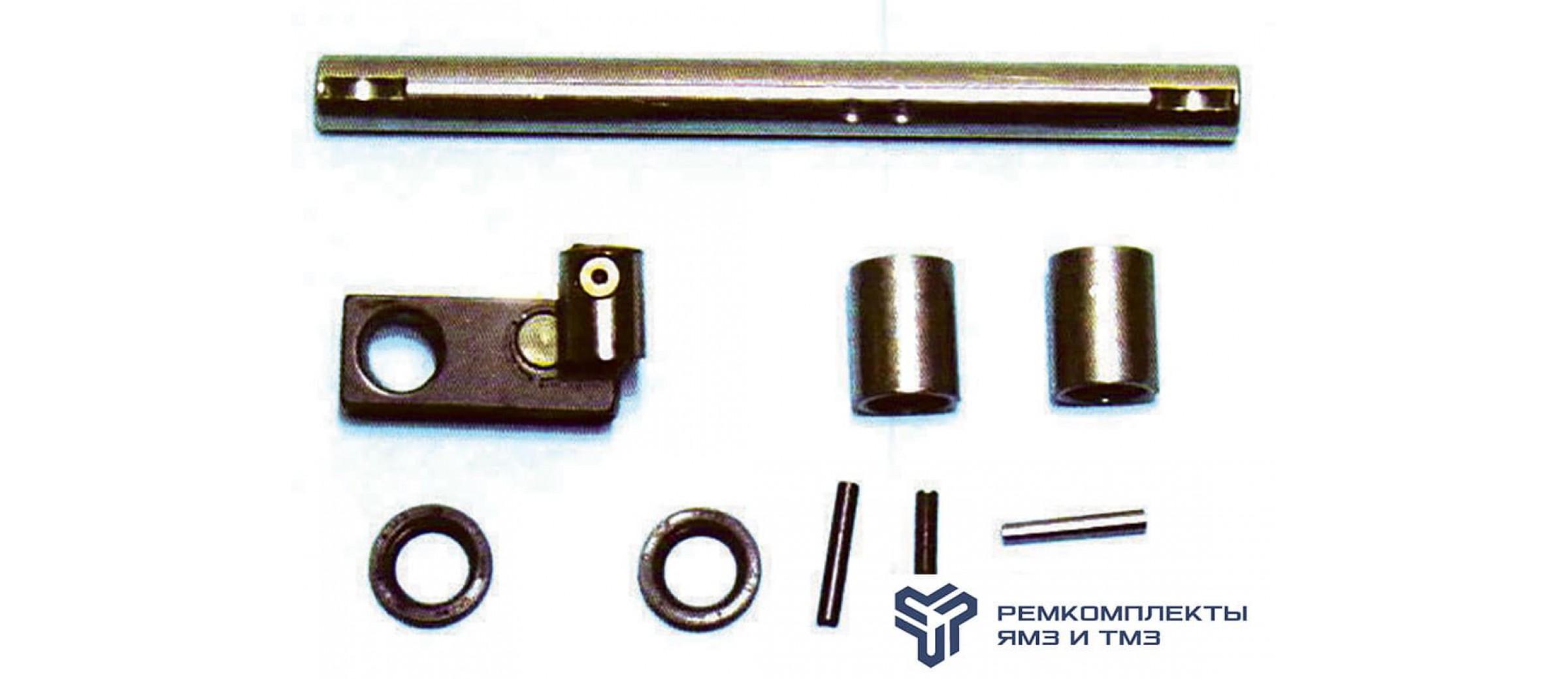 Ремкомплект регулятора RQV300...1100PA 1485K-88K BOSCH