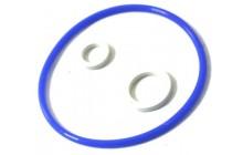 Ремкомплект колец упл.на компрессор