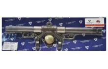 Ремкомплект привода включения сцепления (вилка+валик)