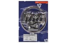 Ремкомплект крепления крепления муфты зубчатой КПП-238ВМ,239