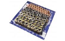 Ремкомплект крепления индивидуальной головки блока цилиндров ЯМЗ-240