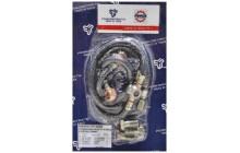 Ремкомплект топливопровода ЭФУ двигатель 7511.10, 238БЕ,ДЕ
