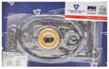 Ремкомплект водяного насоса ЯМЗ 7511 (+торцевое уплотнение КАСО)