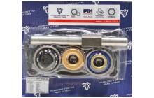 Ремкомплект водяного насоса ЯМЗ 7511 (вал, подшипник, торцевое уплотнение КАСО)