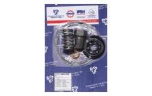 Ремкомплект фильтра тонкой очистки топлива (+жиклер,пружина)