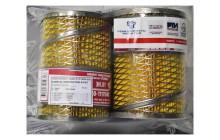 Ремкомплект замены элементов фильтра топливной очистки топлива 840.1117110