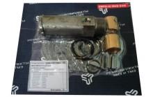 Ремкомплект масляного насоса 240 (+клапан редукционный)