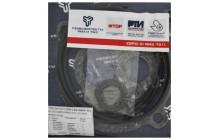 Ремкомплект теплообменника 7511-1013600 (круглого) - фтор