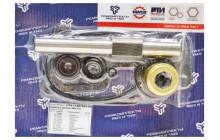 Ремкомплект водяного насоса ЯМЗ 7511 (вал, торцевое уплотнение 840)
