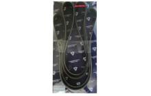 Комплект ремней с компрессором кондиционера