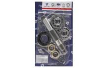 Ремкомплекты привода вентилятора нового образца (+валик,подшипник) АВТОБУС.