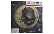 Ремкомплект крышки первичного вала КПП-238,236