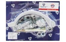 Комплект крепления стартера  С 1987г. СТ.25.3708-01