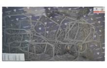 Комплект прокладок ЯМЗ-240 РАЗД.ГБЦ (ПАРОНИТ)