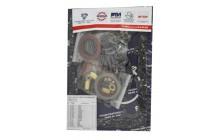 Ремкомплект  ТНВД 337-20 (РТИ,паронит,втулка,пружина 228,резьбовая вставка)