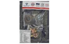 Ремкомплект ТНВД 337-40 (РТИ,паронит, втулки,пружины,резьбовая вставка)
