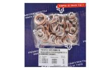 Ремкомплект медных шайб на трубопроводы ЯМЗ-7511.10