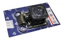 Ремкомплект системы охлаждения (коробка, патрубок 7511,болты, рукав)