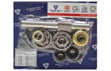Ремкомплект водяного насоса ЯМЗ 7511(вал, подшипник, торцевое уплотнение 850)
