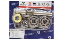 Ремкомплект водяного насоса 840 (валик,подшипник)