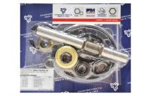Ремкомплект водяного насоса ТМЗ (валик,840 торцевое уплотнение)
