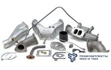 Комплект запасных частей для замены турбокомпрессора 238П на 12.1118010