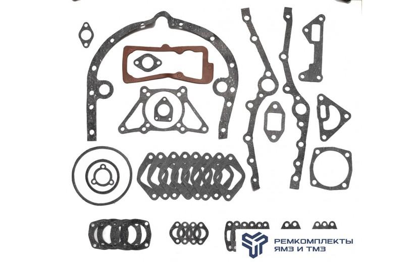 Комплект прокладок двигателя ЯМЗ-238 М2