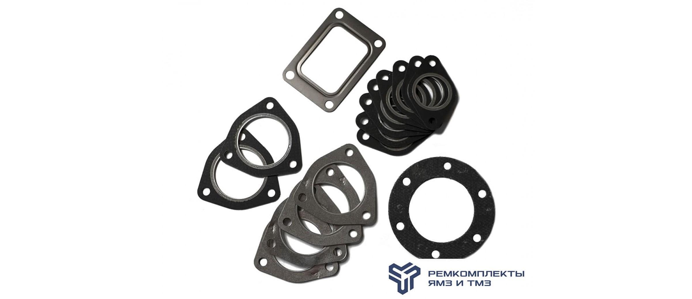 Ремкомплект газопровода двигателя ЯМЗ-238 ФМ,ПМ.