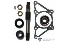 Ремкомплект привода вентилятора 238НП-1308011-В (+вал, подшипник)