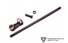 Ремкомплект газораспределительного механизма (толкатель, штанга, винт)