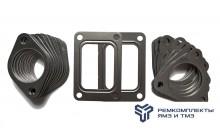 Ремкомплект газопровода двигателя ЯМЗ-240Н, 240П, 240НМ2, 240ПМ2