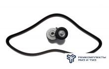 Ремкомплект замены ремня привода вентилятора