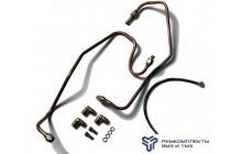 Ремкомплект трубок компрессора пневматического тормоза