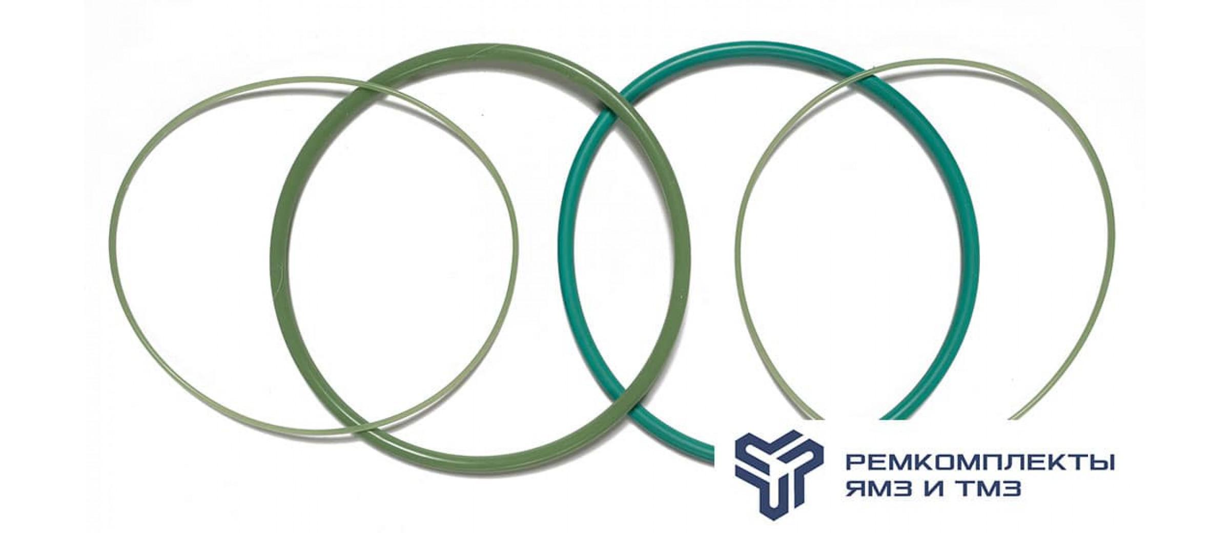 Комплект уплотнительных колец гильзы (1гильза)