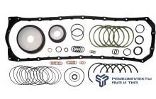 Ремкомплект для ремонта двигателя верхний вариант (5001857432)