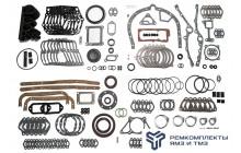 Ремкомплект для ремонта двигателя ЯМЗ-6561.10 (раздельная ГБЦ)