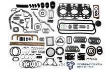 Ремкомплект для ремонта двигателя ЯМЗ-6562, 6563 (общая ГБЦ)