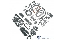 Комплект прокладок ЯМЗ-7511-10 (индивидуальная ГБЦ) полный