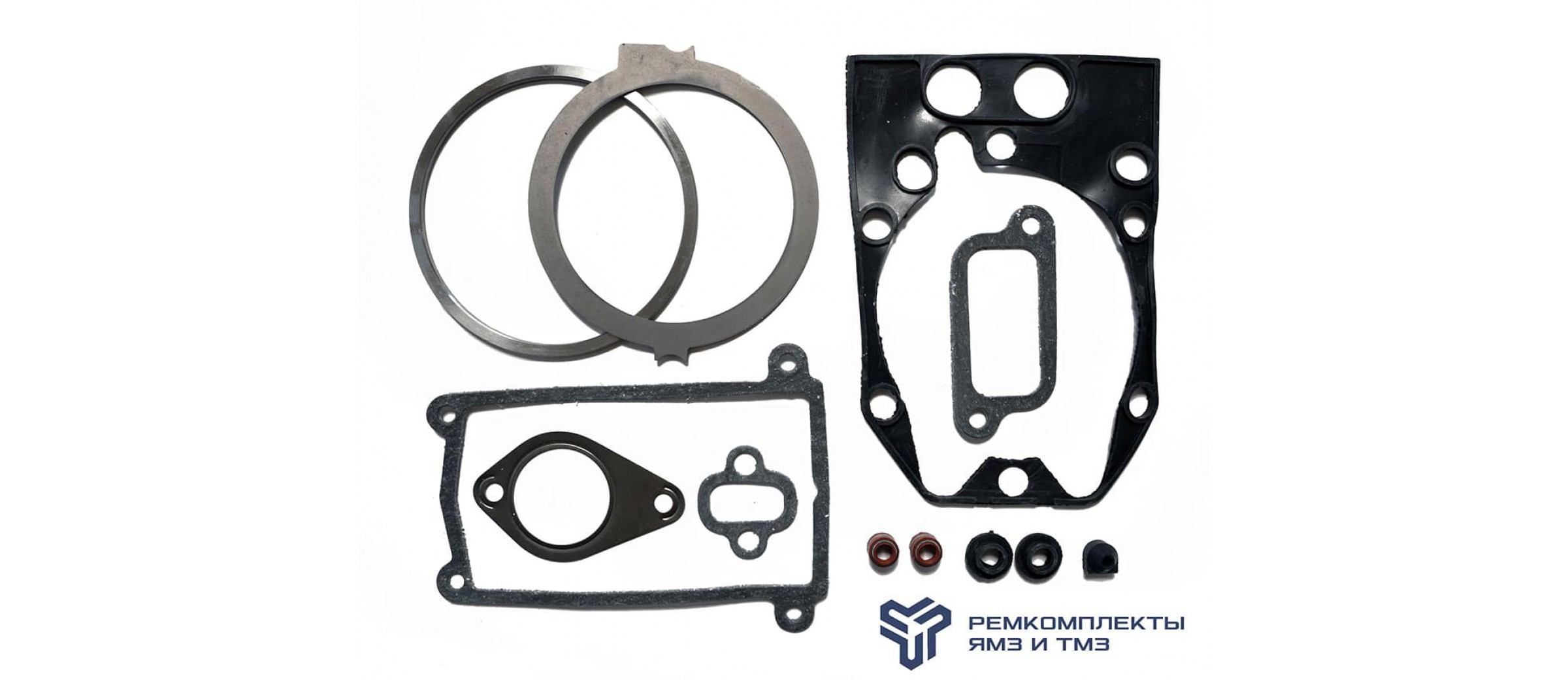 Ремкомплект индивидуальной ГБЦ (двигатель ЯМЗ-840)