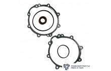 Ремкомплект привода вентилятора (850.1308011-01) 850-1308003
