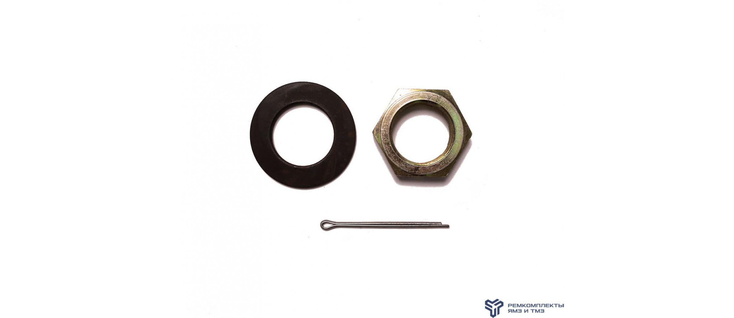 Ремкомплект крепления фланца кардана (КПП-236)