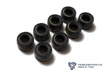Ремкомплект замены впускных клапанов на двигатель ЯМЗ-238 (манжеты)