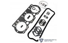 Ремкомплект головки блока ЯМЗ-236 (нового образца)