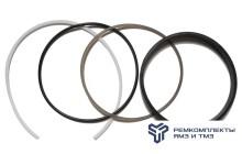 Комплект уплотнительных колец  (РТИ+Ф4) на 1 гильза-поршень