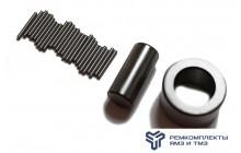 Ремкомплекты для ремонта толкателя(ось, ролик, игольчатый.)