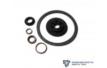 Ремкомплект фильтра тонкой очистки топлива(114) уплотнение