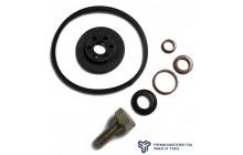 Ремкомплект фильтра тонкой очистки топлива+(114) уплотнение, РТИ 236-1117032, медь, болт