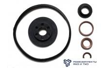 Ремкомплект фильтра тонкой очистки топлива ФТОТ +(114) уплотнение, РТИ 236-1117032, медь